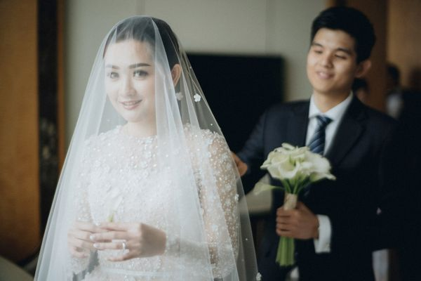 Wedding Package by Michael Omar + Dody Lim