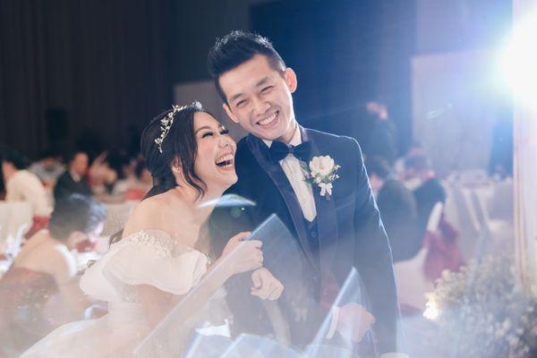 FULL DAY WEDDING PHOTOSHOOT BY AUGUST PRAWIRA (BANDUNG)