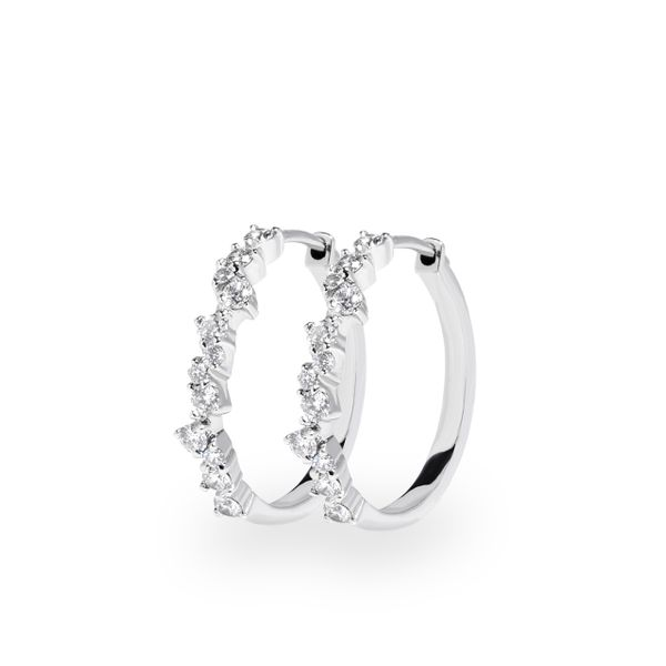HAYLEY DIAMOND EARRINGS