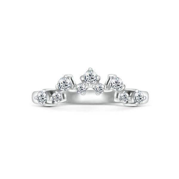 HAYLEY DIAMOND RING