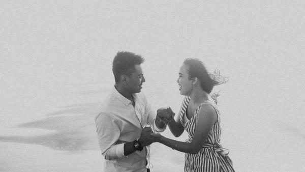 Promo Pre Wedding Cinematic Video