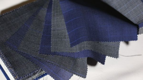 Huddersfield Fine Worsted by Kings Tailor & Co