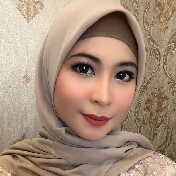 Promo Engagement Make Up and Hair Do / Hijab