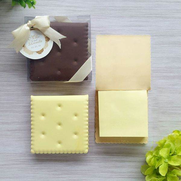 Biscuit post it