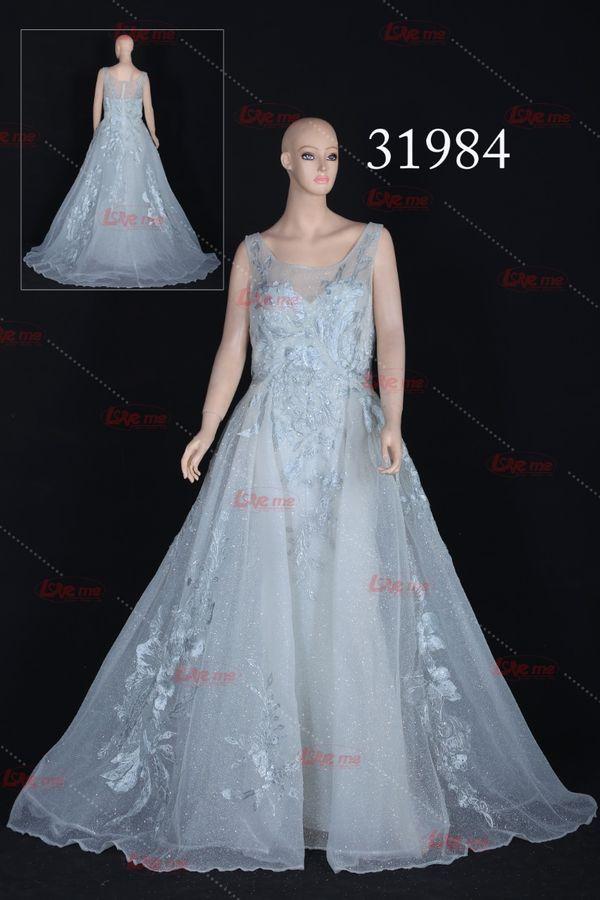 Gaun pesta 31984