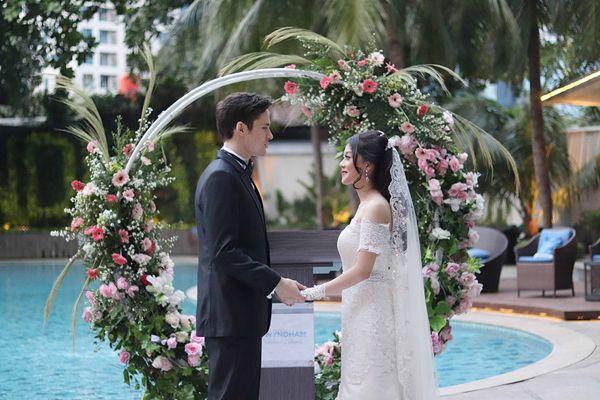 Wyndham Casablanca Jakarta - Engagement Package Magnolia