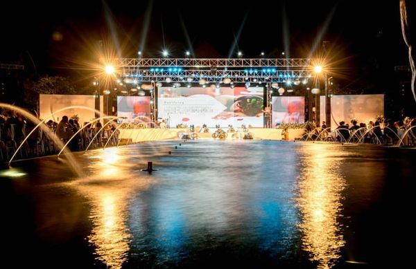 Sekar Jagat Bali - Paket Soundsystem III