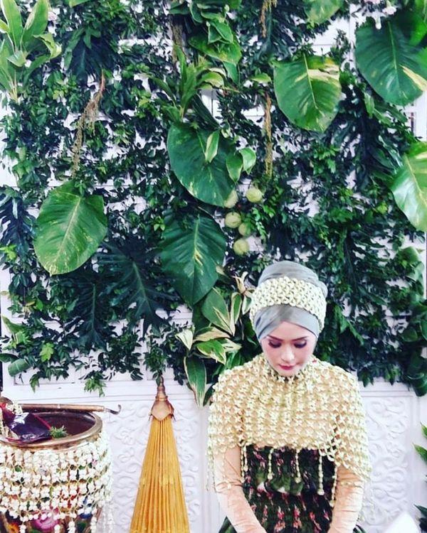 Griya Pengantin Andika Puri - Dekorasi Siraman