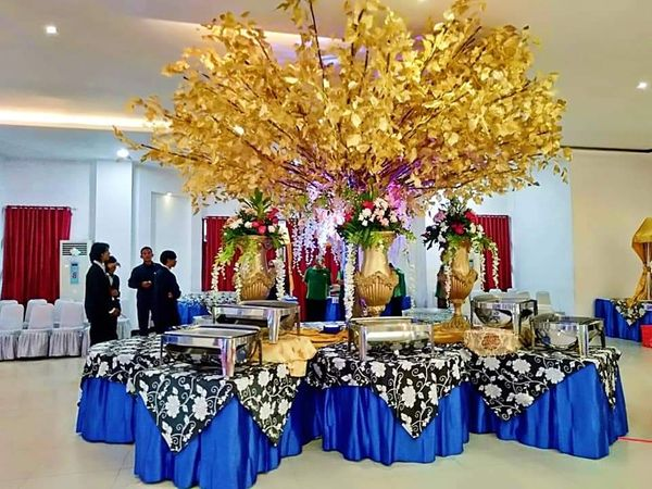 Asoka catering & wedding service