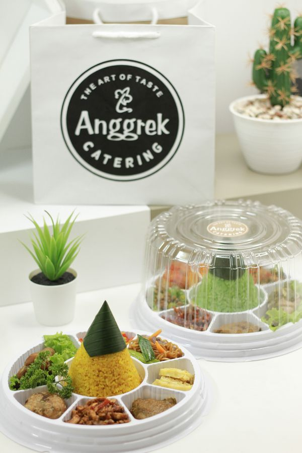 SPECIAL TUMPENG MINI