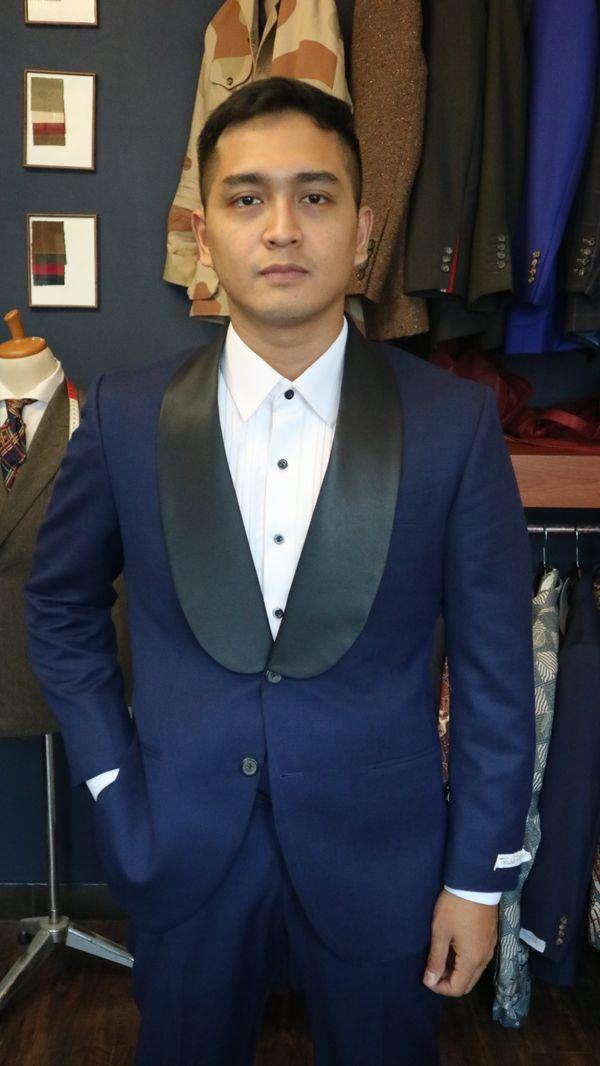 Suits ( Jacket & Trouser) VBC Fabrics