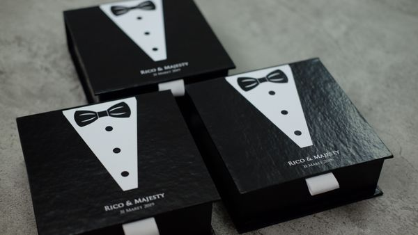 Groomsmen Gift Package 1