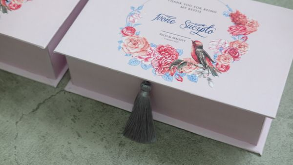 Bridesmaid Gift Package 1