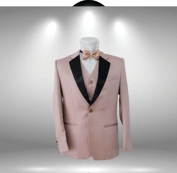 Custom made men suit