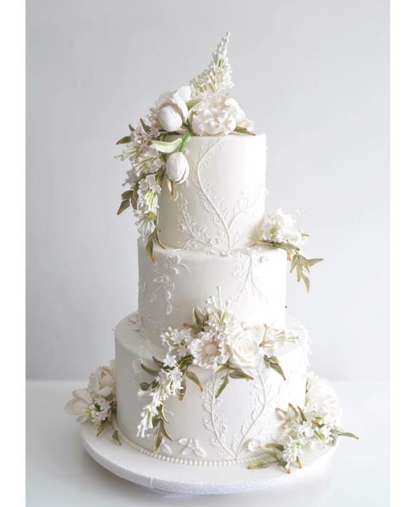 Wedding Cake - CL-107