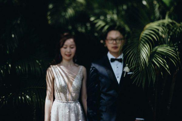 Bali Wedding Special by Lucas Edo + Dody Lim