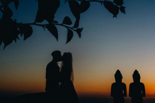 Bali Wedding Special by Lucas Edo + Felix Leander