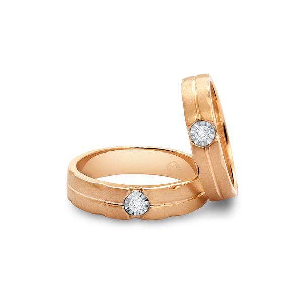 DP TIMELESS SPECIAL PRICE WEDDING RING (1 PAIR)