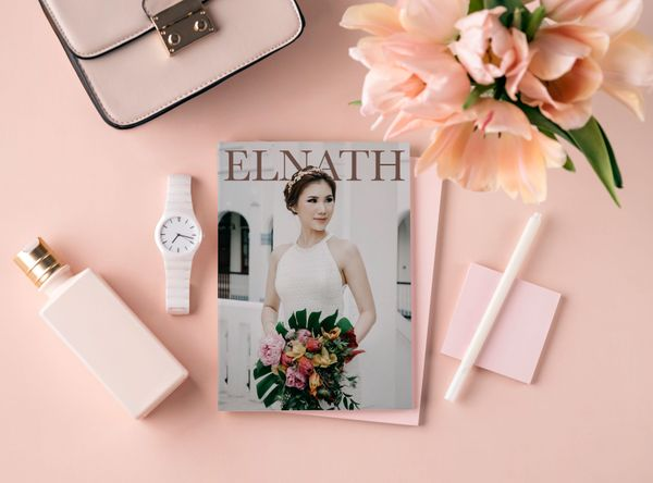 Hardcover Photobook 20 pages