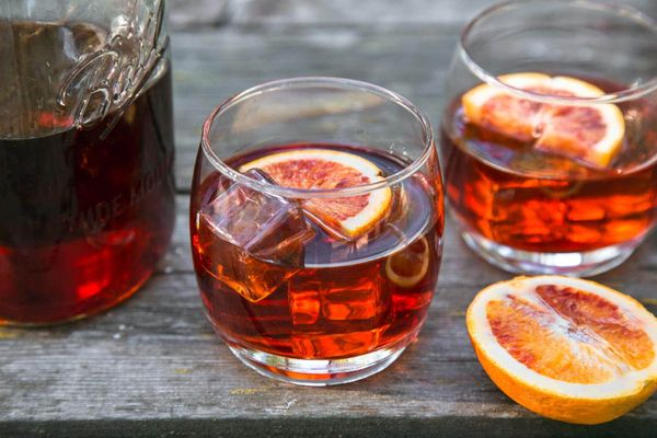COCKTAIL - NEGRONI