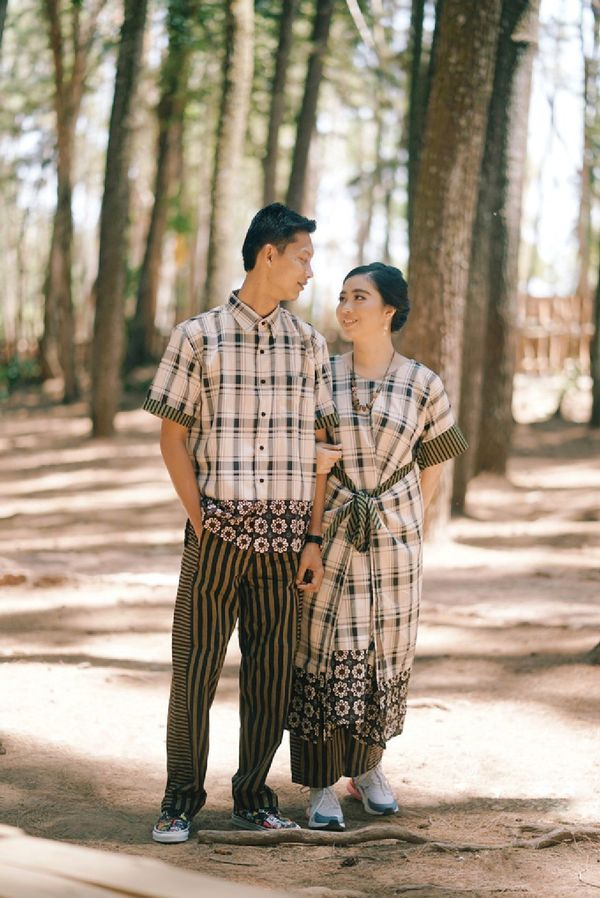 Jogjakarta Fine-Art Prewedding by Photolagi.id