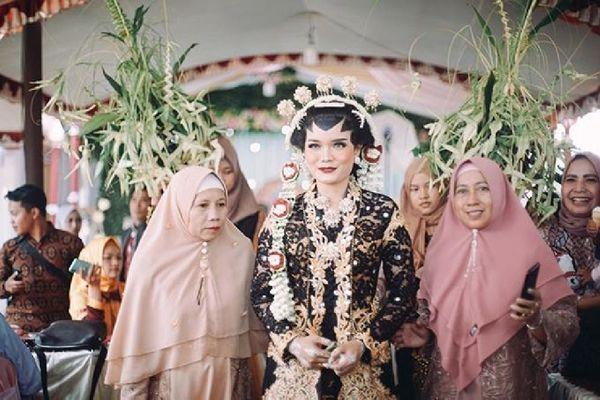 Jogjakarta - Full Pre-Wedding/Akad & Wedding Day Reception Package