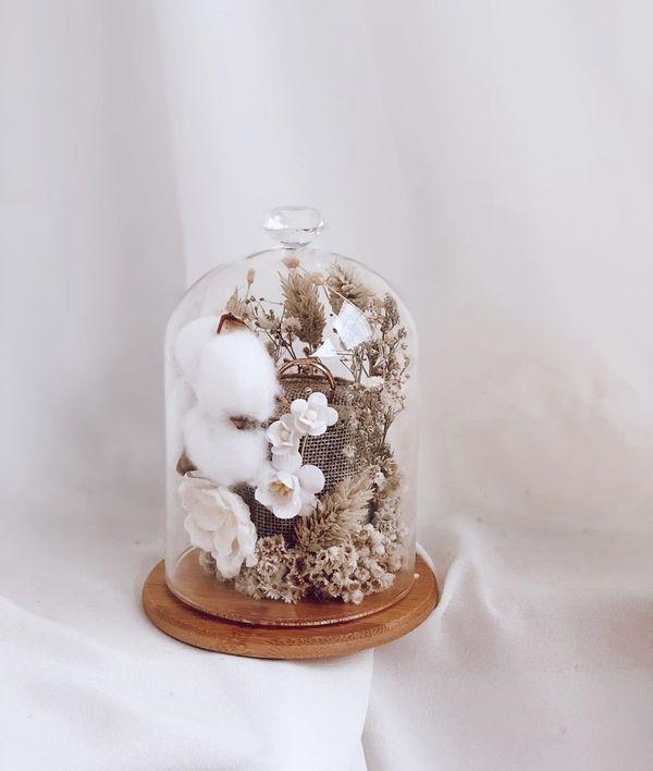 Ringbox Dryed Capadocia