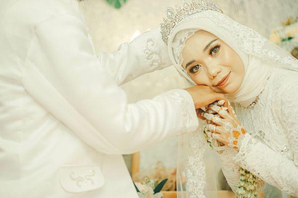 Akad Nikah Aja Dulu - MUA & Photo Documentation by Photolagi.id