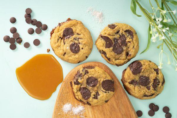 Mookie Signature Cookies Big Party