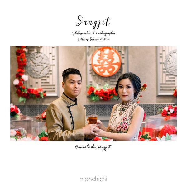 Sangjit Documentation