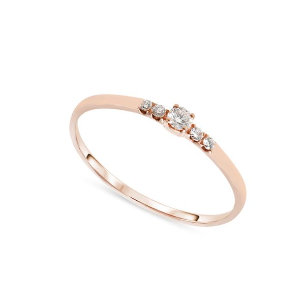 Siorai Olivia Ring 0218 200 Cincin Berlian Sz 4 - 15 ( Preorder )