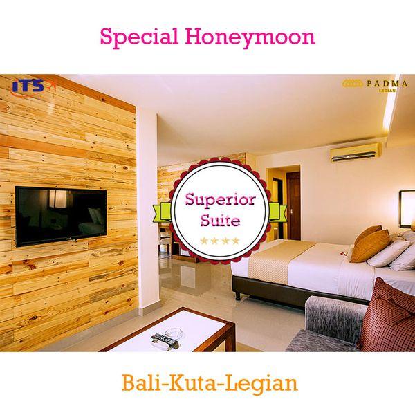 Honeymoon In Casa Padma Hot Simply