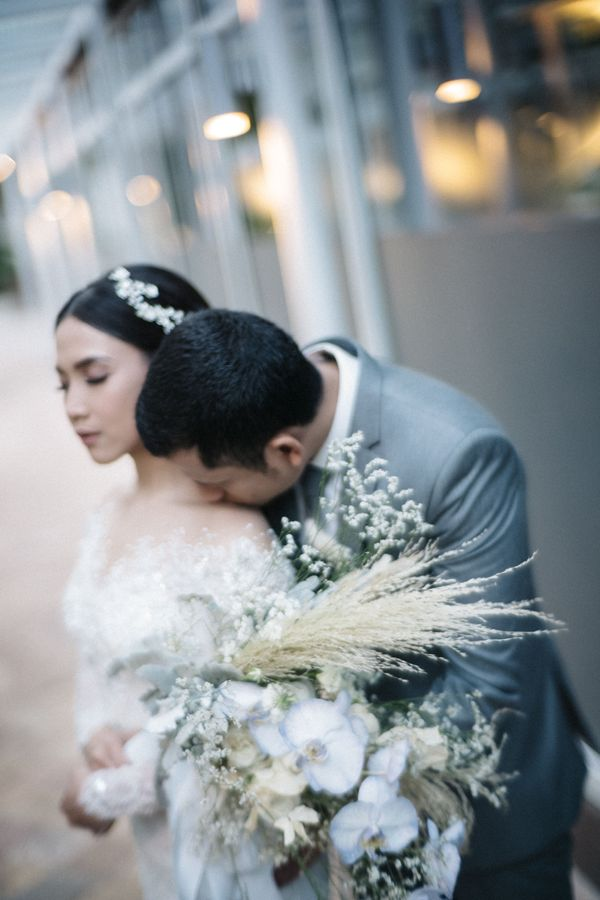 Intimate Wedding Package 2021 (D Day Services)