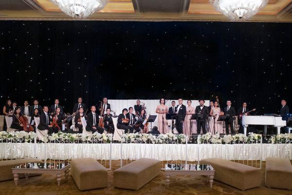 Mini Orchestra + Brass