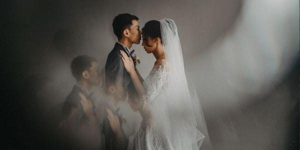 Bandung wedding day