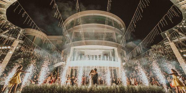Full Weddingday Topoto photo & video Bandung