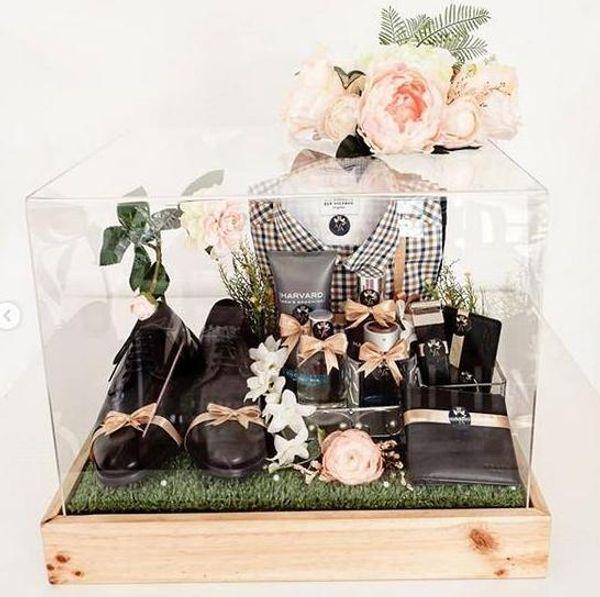 14 Sangjit Box for Rent