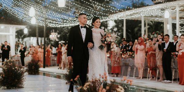 Intimate Wedding 6 Hours photo & video