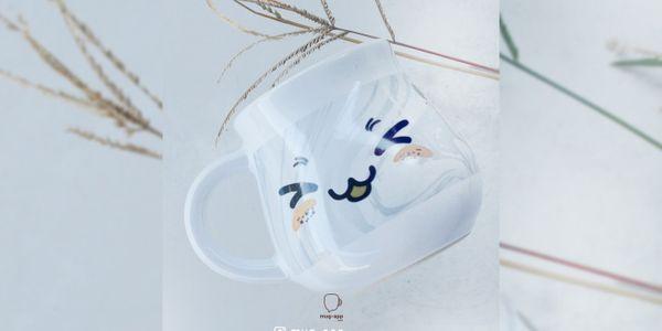 Mug Gentong Mini