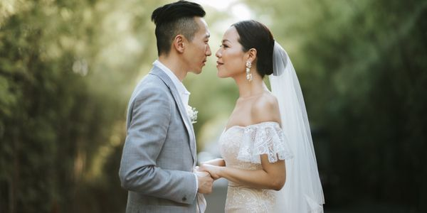 4-Hours Photo and Video Wedding Documentation Package