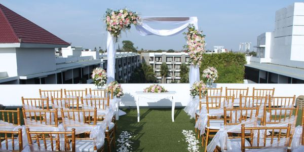 Wedding Reception Package