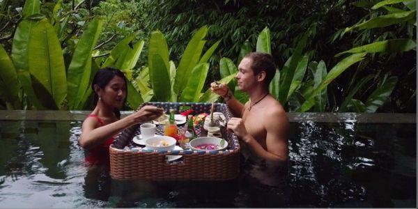 Morula Relaxing Fertility Wellness Bali