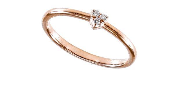 SIORAI EVERLY Ring 11202272 Cincin Berlian Size 4-12 (Pre-Order)