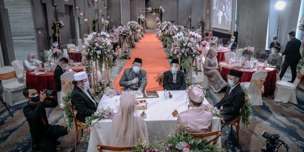 Wedding Planner Jakarta