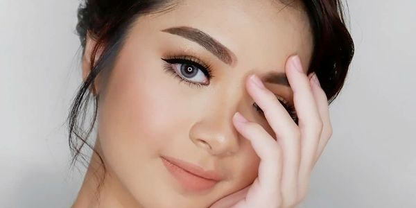 Wedding Makeup by Hereyna Aretha - PLATINUM PACKAGE