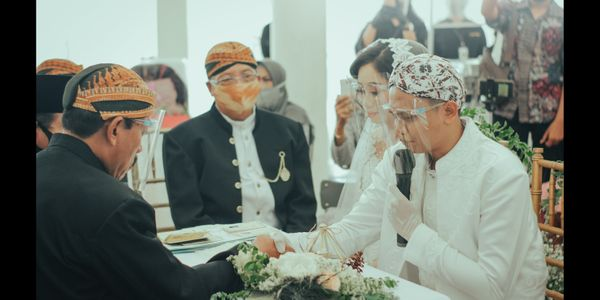 Protocoler Wedding Planner & Organizer