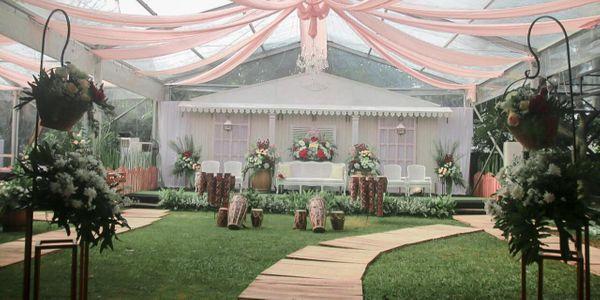 Wedding Rumah Tematic Packages