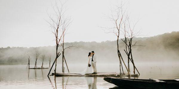 6-Hours Bali Prewedding Video Only Conceptual
