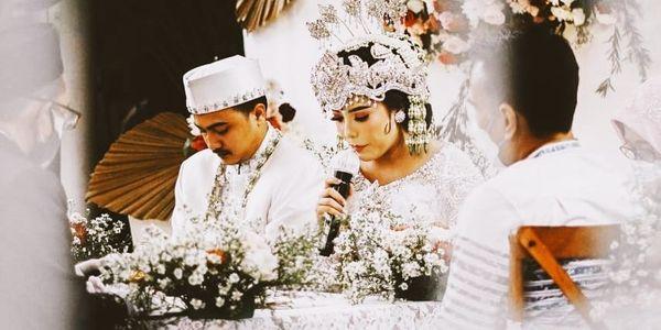 All in Premium Intimate Wedding Package at Hotel Kristal Cilandak