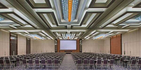 HOTEL SHERATON GANDARIA CITY (PAKET PERNIKAHAN ALL-IN NEW NORMAL)